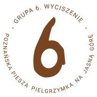 logo pielgrzymka wyciszenie